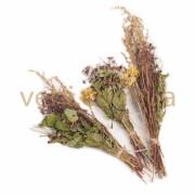 Травяные венички для ароматизации