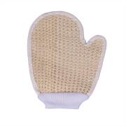 Мочалка рукавичка сизаль