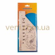 Термометр для сауны, ТС №51