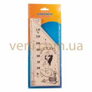 Термометр для сауны ТС №52