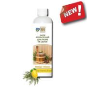 Средство ароматическое для сауны и бани Пихта-лимон