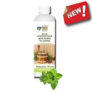 Средство ароматическое для сауны и бани ЭВКАЛИПТ — МЯТА