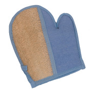 Мочалка рукавичка люфа