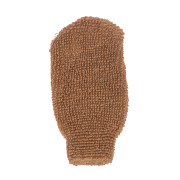 Мочалка рукавичка джут