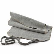 Коврик для сауны (серый войлок) XL б/выш., 100х50 см,